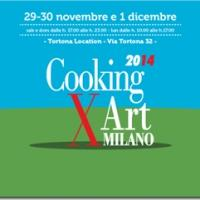 WITALY - COOKING FOR ART, MILANO